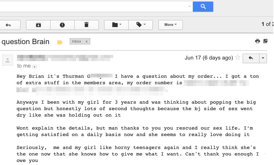 Thurman-BJPP-email